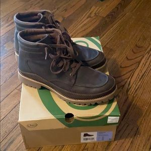 Men's Chaco Boots